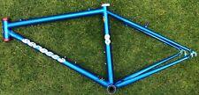 Rare SEROTTA ODILE Bike *Frame Only* Blue C4S Tube Made In USA No Reserve!