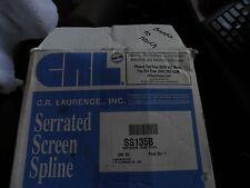 Serrated Screen Spline Ss135B