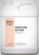 Propylene Glycol E-Liquid Vape Juice Humectant Fog Machine Humidor and USP DIY
