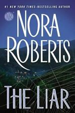 The Liar by Nora Roberts (2015, Hardcover)