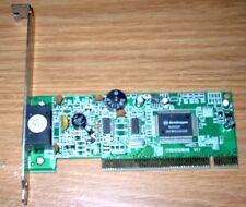 Neto Dragon 56K V.90 PCI Internal Data Voice Fax Modem GQ968 Free USA Shipping!!