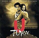 Ennio Morricone: U Turn (New CD)