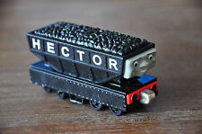 THOMAS & Friends Take N Play Diecast Die cast Engine - HECTOR - Good