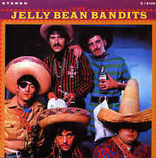 jelly bean bandits - same    LP
