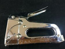 ARROW T-25P HAND STAPLER FOR CABLES AND WIRES TACKER
