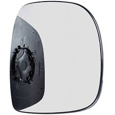 Right side for Mercedes Benz Vito W639 2003-2009 heat wing door mirror glass