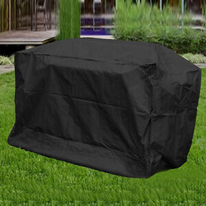 Heavy Duty XL BBQ Cover Waterproof Barbecue Grill Protector Outdoor Covers UK