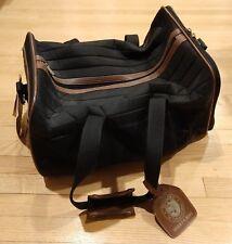 The Original Sherpa Bag Dog Carrier Black Large