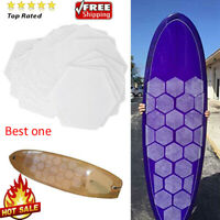 20pcs Non-slip Surfboard Mat Surf Paddle Board Traction Deck Grips Pads❤FS
