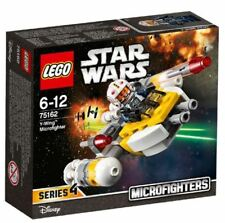 75162 Y-WING FIGHTER microfighters STAR WARS lego NEW legos set SEALED