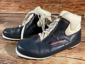 Landsem Classic Cross Country Ski Boots Classic Size EU45 NNN Rottefella
