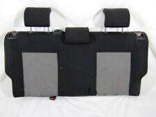 6r6885501am Back Seats Rear Volkswagen Polo 1.2 44kw 5p B 5M (2012)
