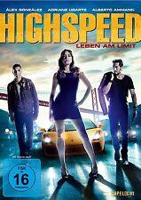 Highspeed - Leben am Limit - DVD NEU + OVP!