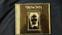CRISTIAN DEATH - JESUS POINT THE BONE AT YOU? CD