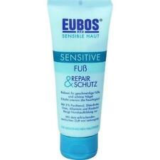 EUBOS SENSITIVE Fuss Repair + Schutzcreme 100ml PZN 5515737