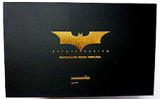 Batarang Prop Replica Batman Begins Official Limited Edition 2005 DC Comics COA