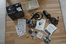 CANON Powershot Pro 90 IS Digitalkamera kompakt gebraucht defekt mit Zubehör