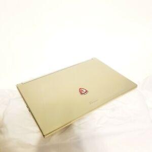 MSI GS60 2QE Ghost Pro 4K Gold -RARE- GTX 970M - i7 4710HQ **READ DESCRIPTION**