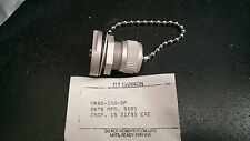 ITT Cannon MR06 Waterproof 8 Plug and Mating Connector contact mr02-14s-9p 9505