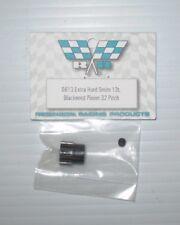 ROBINSON RACING 8613 EXTRA HARD 5M/M 13T BLACKENED PINION 32 PITCH NEW NIP