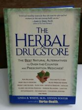 Herbal Drugstore : The Best Natural Alternatives to Over-the-Counter by Steven …
