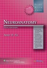 Board Review: Neuroanatomy by James D. Fix (2007, Paperback, Revised)