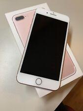 MINT Apple iPhone 7 Plus - 128GB - Rose Gold (Unlocked) A1661 (CDMA + GSM)