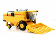 New Holland Diecast Combines