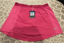 Nike Women Golf Skirt/ Short Set NWT Pink Medium