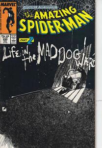The Amazing Spider-Man #295 (Marvel Comics)