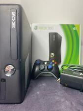 Xbox 360 Konsole + 4 Spiele OVP