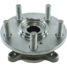 Axle Bearing and Hub Assembly-C-TEK Hubs Front Centric fits 2005 Acura RL