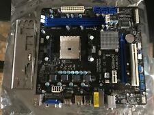Placa Base ASROCK AMD Micro atx Socket FM1  para DDR3  HDMI