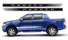 FORD RANGER side Graphics *any Colour