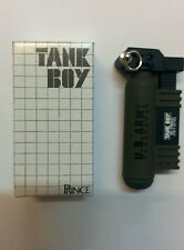 Tank Boy lighter U.S army made in Japan by Prince vintage rare item in box new