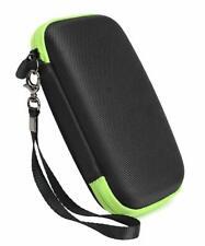 Wireless Bluetooth Foldable Neckband Headphones Travel Case Storage Organizer