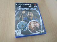 Soccer Life 2 (PS2) - pal version