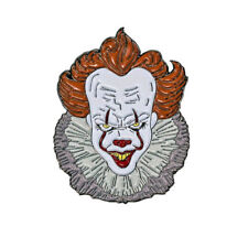 It (2017) - Pennywise Small Enamel Pin NEW