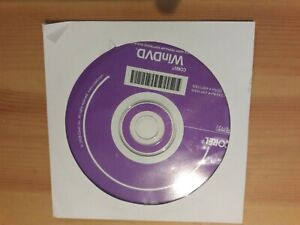 COREL WinDVD DVD Player Software