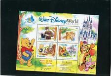 Canada 1996 Disney Scott# 1621b Mint Nh