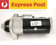 Brand New STARTER MOTOR Great Wall V200 X200 2.0L diesel GW4D20 2011-on