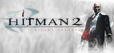 Hitman 2: Silent Assassin PC *STEAM CD-KEY* 🔑🕹🎮