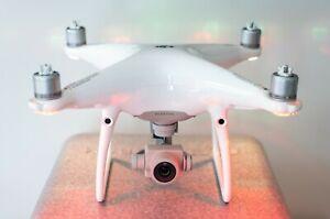 DJI Phantom 4 Pro - Drone and Camera only