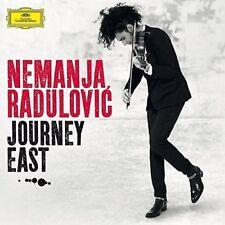 CD de musique classique Journey sans compilation