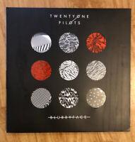 Blurryface (2 LP) - Vinyl by Twenty One Pilots: Record - Rock N'Roll, Music