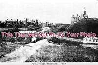 NO 186 - Pier Approach, Tynemouth, Northumberland - 6x4 Photo