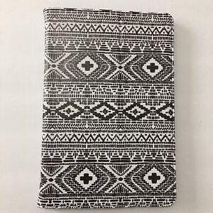 "Universal Case for Tablets 7""-8"" Black & White Design - Open Box."