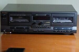 Technics HX PRO RS-TR 232 Auto Reverse Cassette Deck