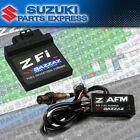 05 - 06 SUZUKI GSXR 1000 BAZZAZ Z-FI FUEL CONTROLLER ZFI & ZAFM SELF MAPPING KIT