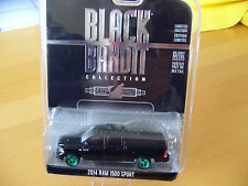 Greenlight, 1:64, Green Machine, 2014 Dodge Ram, limitiert, NEU, USA